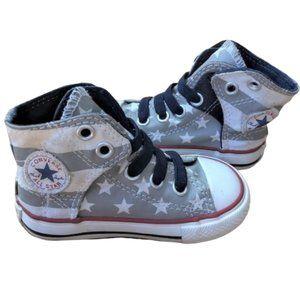 All Star Converse high top infant chucks